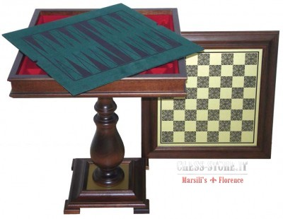 Chess Tables online
